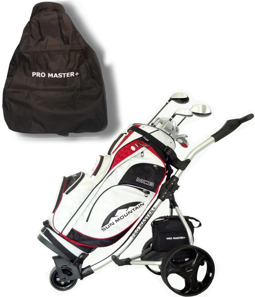 Electric Golf Caddy >> Details About Electric Golf Trolley Folding Lightweight Power Cart Caddy Buggy 36 Hole Battery