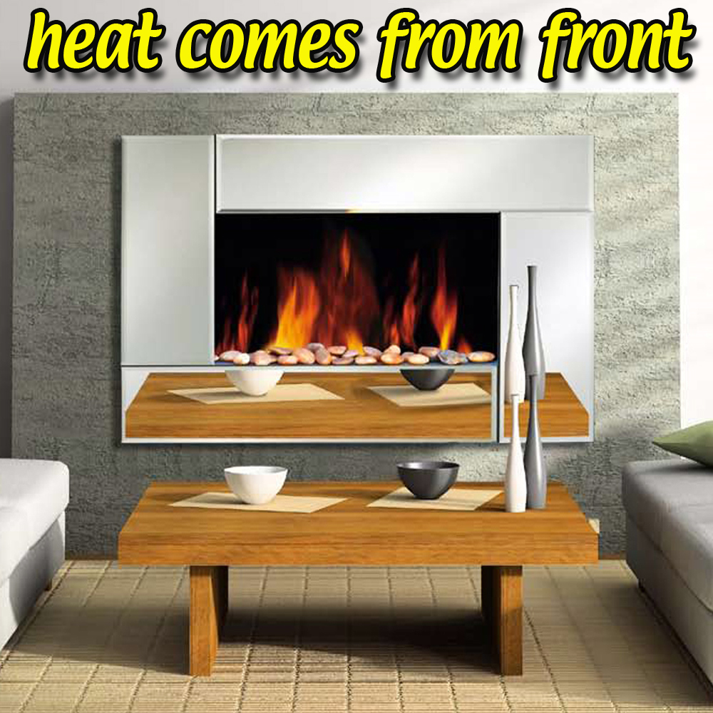 screen to glass beauty a fireplace add any doors with