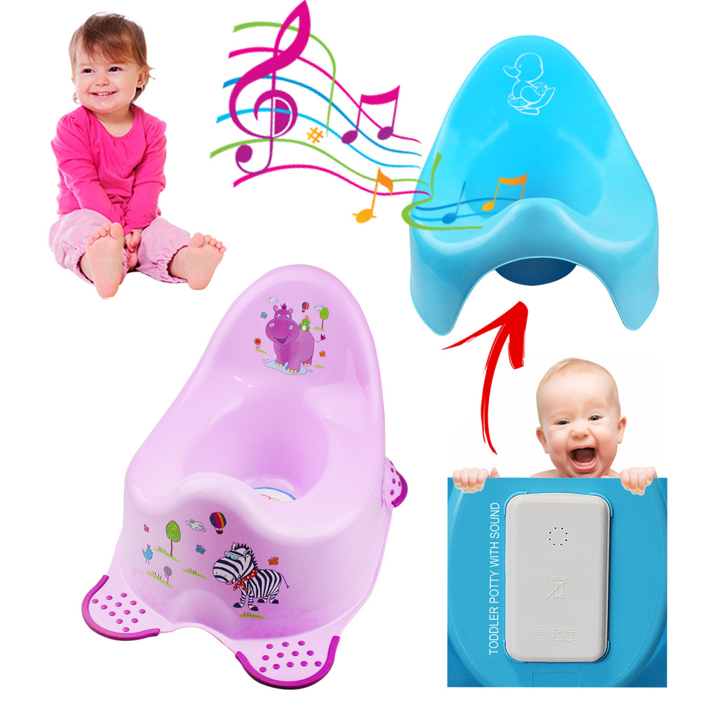Potty Seat Chair Kids Baby Toddler Childrens Training