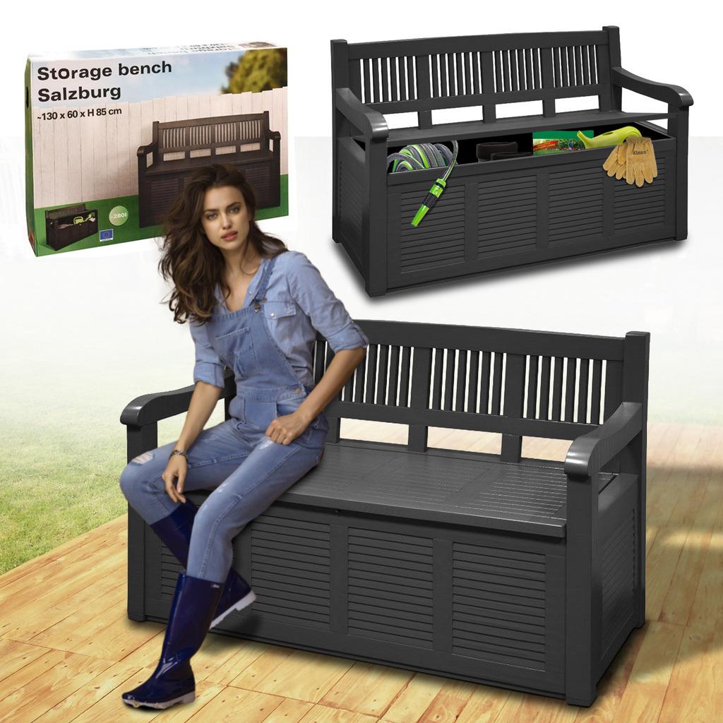 Garden Bench Seat Dimensions
